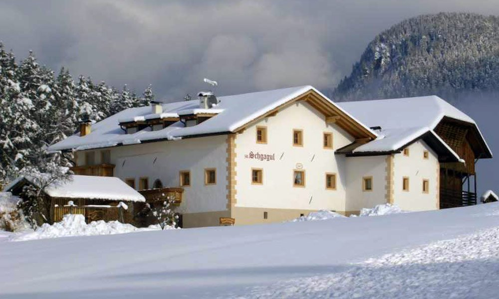 A winter holiday in Kastelruth on the Seiser Alm